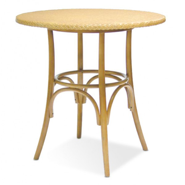 Bistro Round Table T010 6