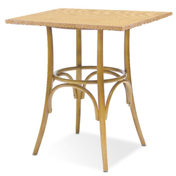 Bistro Square Table T011 3