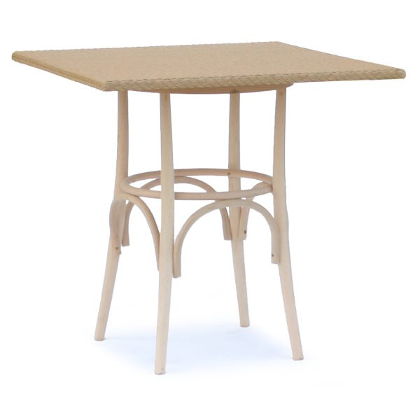 Bistro Square Table T011 1