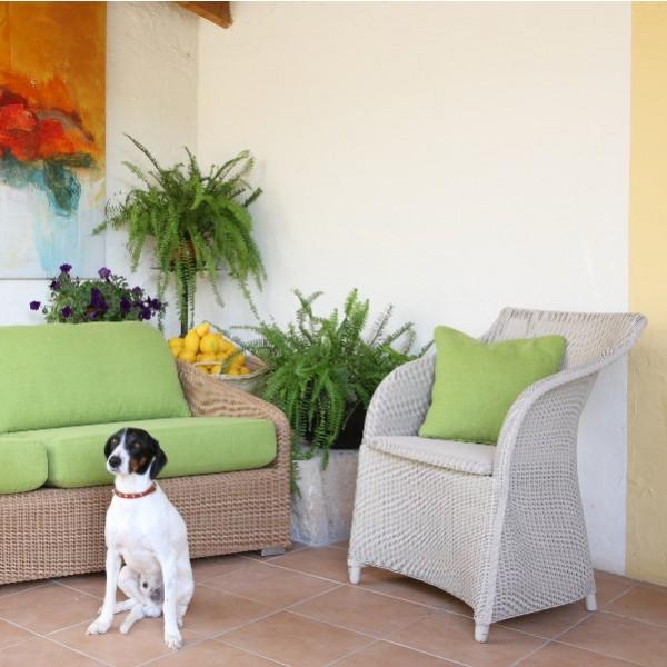 Bolero Outdoor Chair 3