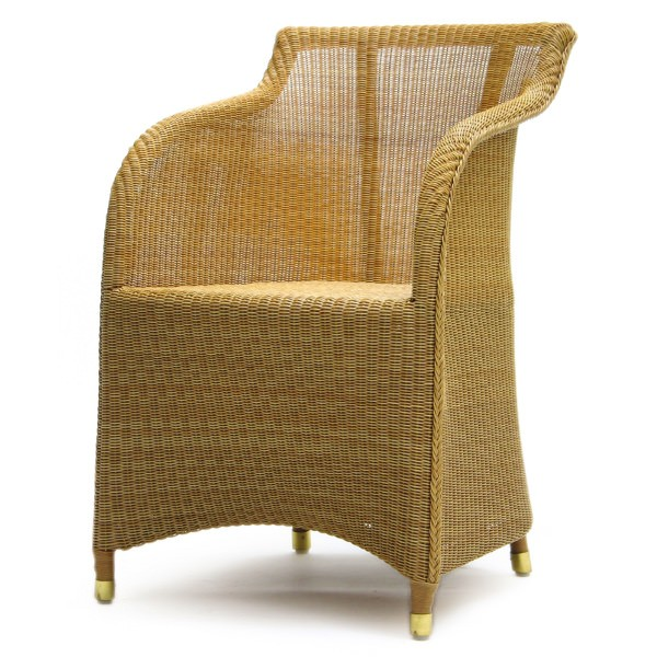 Bolero Outdoor Chair 1