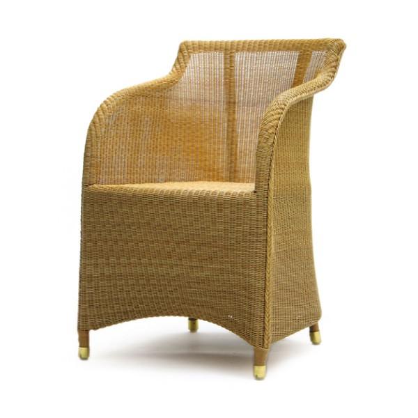 Bolero Outdoor Chair 1