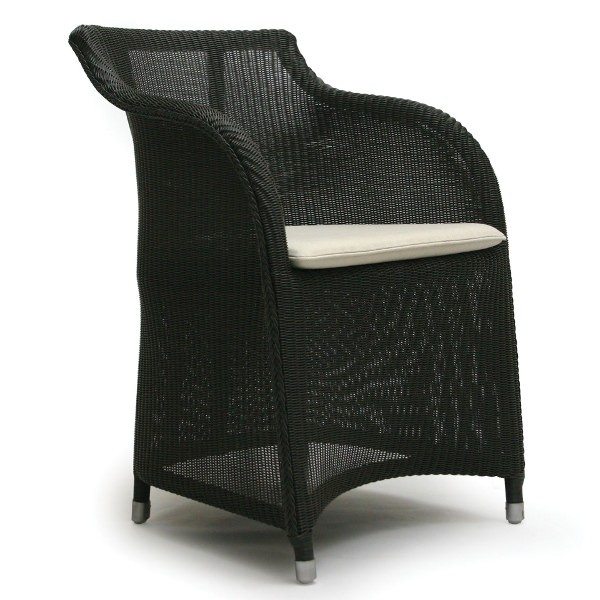 Bolero Outdoor Chair 7
