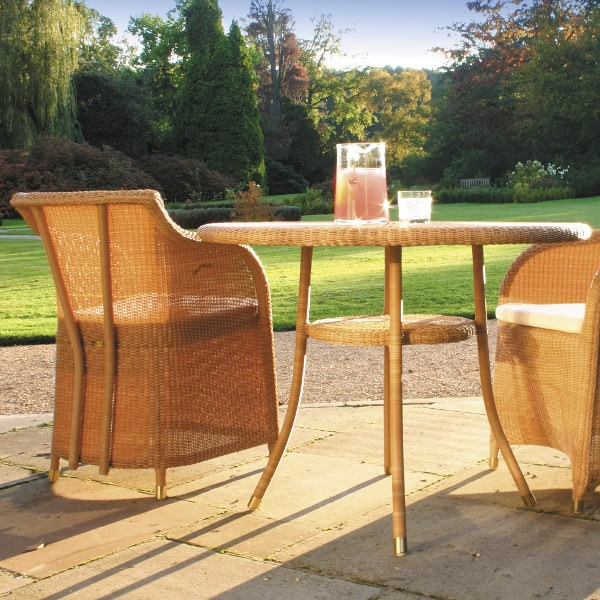 Bolero Outdoor Chair 8