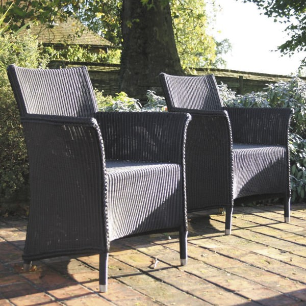 Bossanova Outdoor Chair 4