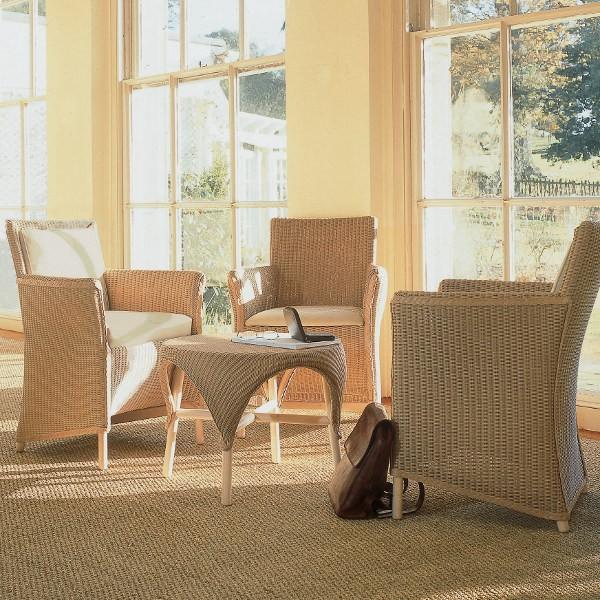 Bossanova Arm Chair C039 2