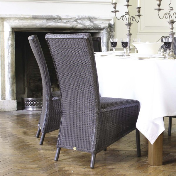 Boston Dining Chair C039SSP 7