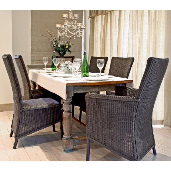 Boston Dining Chair C039SSP 3