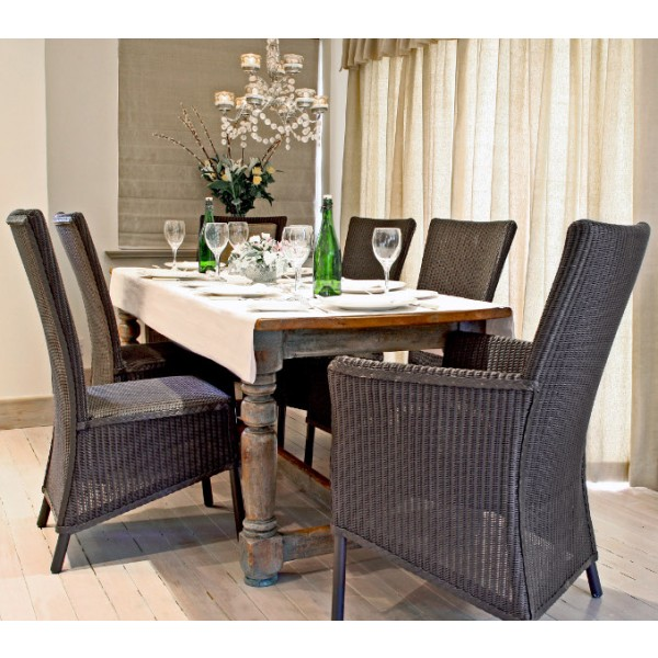 Boston Dining Chair C039D 2