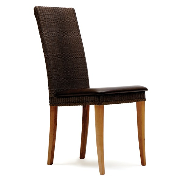 Bourne Chair Upholstered 2