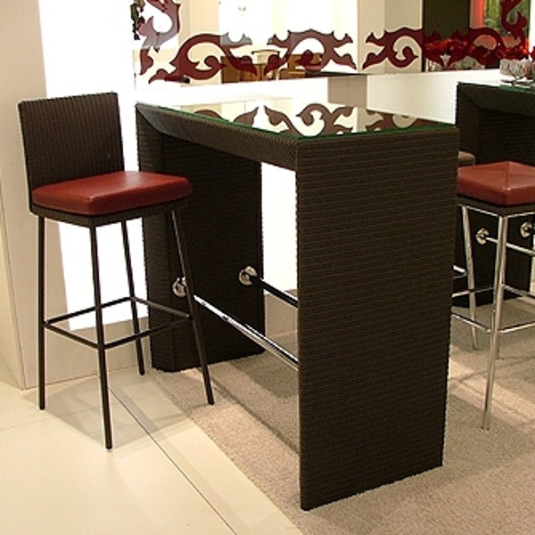 Bridge Bar Table 13 3