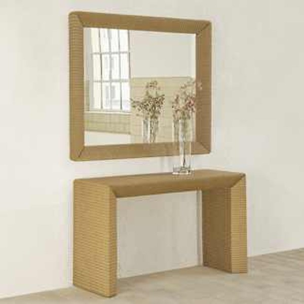 Bridge Console Table 09 3