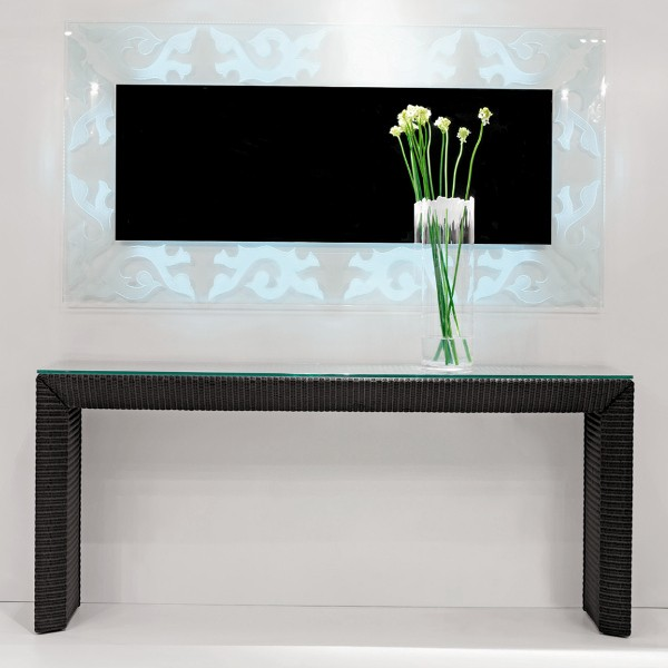 Bridge Console Table 09 2