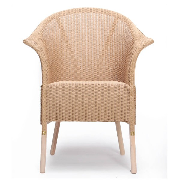 Burghley Armchair C001SP 2