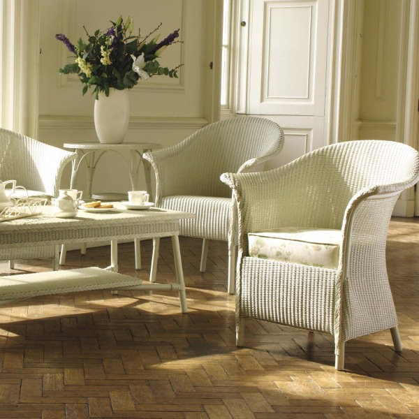 Burghley Armchair C001SP 3