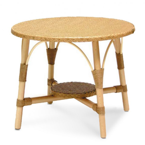 Burghley Coffee Table T001W 4