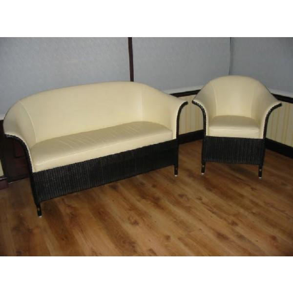 Burghley Sofa Upholstered 3