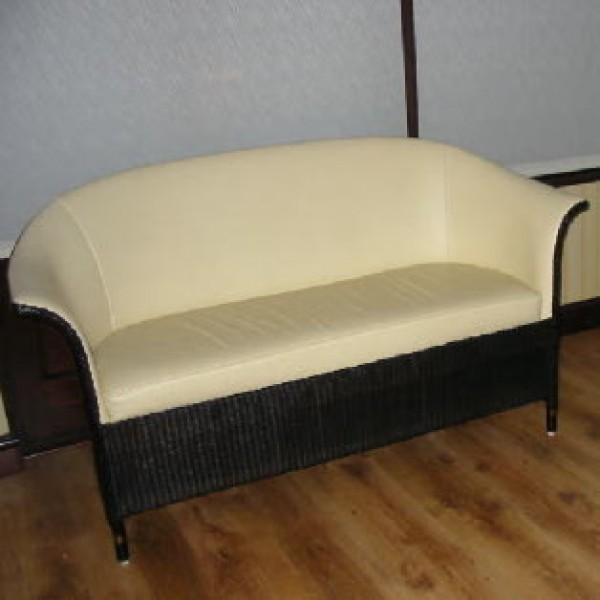 Burghley Sofa Upholstered 2