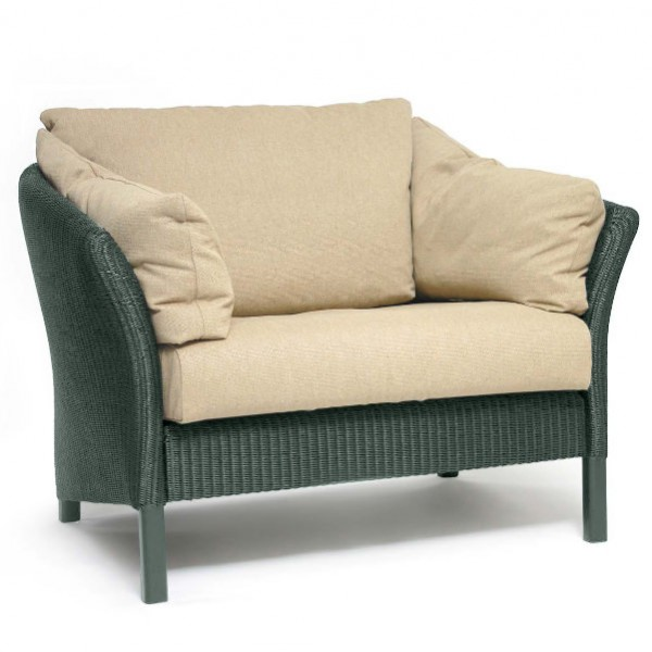 Buxton Grand Armchair 5