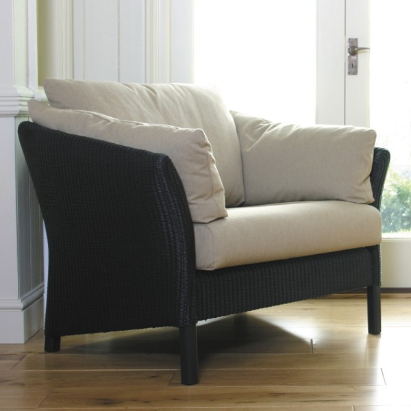 Buxton Grand Armchair 2