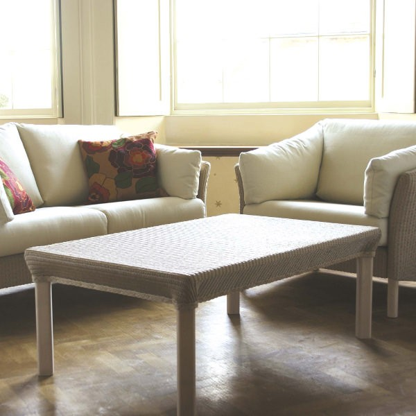 Buxton Coffee Table 2