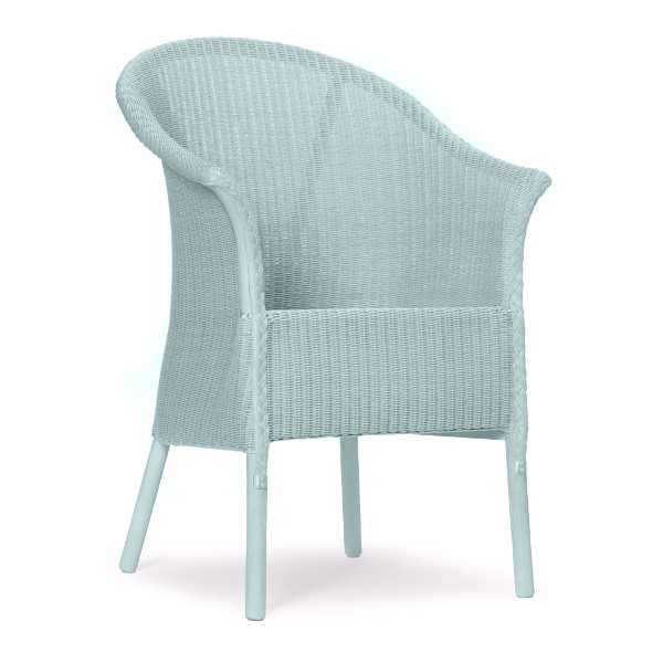 Belvoir Chair with Skirt 1