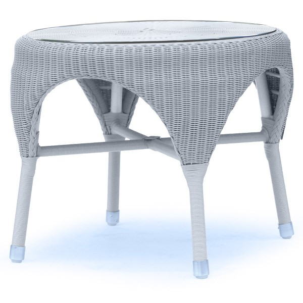 Canterbury Outdoor Side Table 3