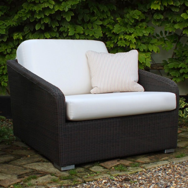 Cordoba Outdoor Arm Chair 4