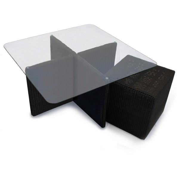 Cordoba Outdoor Cube 6