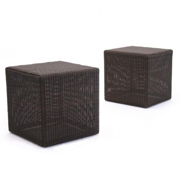 Cordoba Outdoor Cube 2
