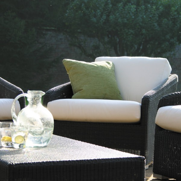 Cordoba Outdoor Arm Chair 2
