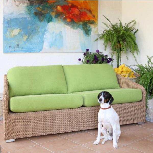 Cordoba Outdoor Sofa 2