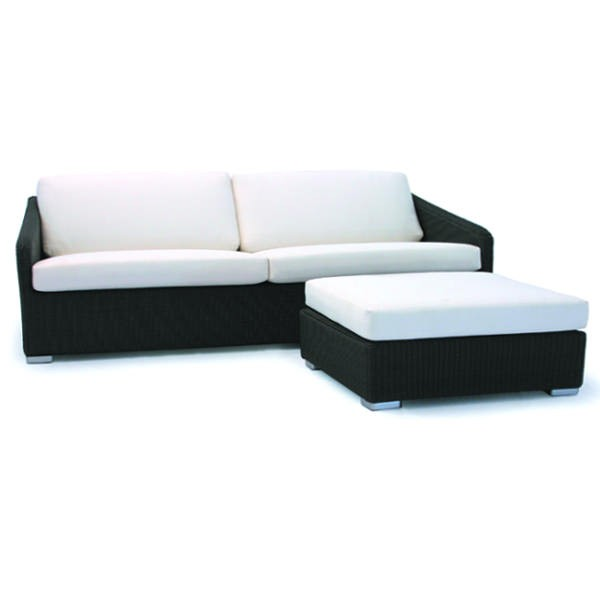 Cordoba Outdoor Footstool 4