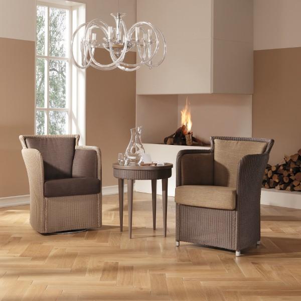 Gipsy Twist Chair 4