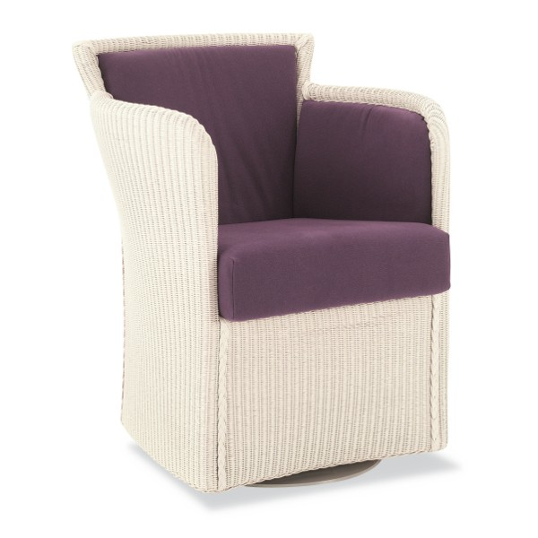 Gipsy Twist Chair 1