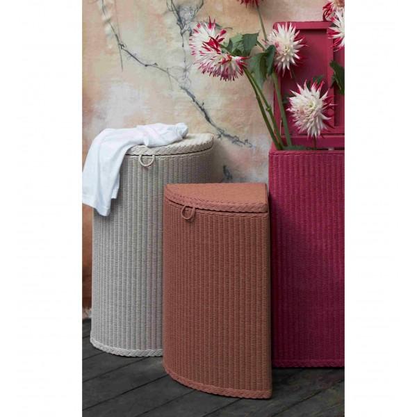 Quadrant Linen Basket 4