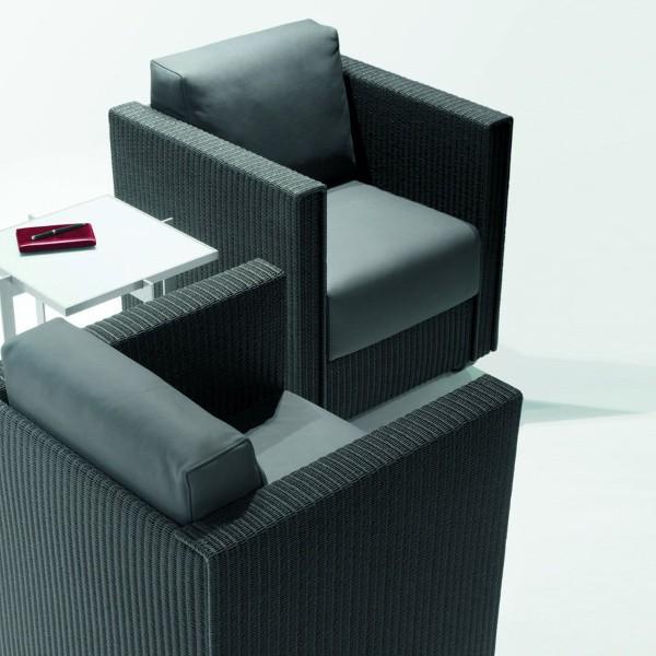 Loft Pur Chair 3