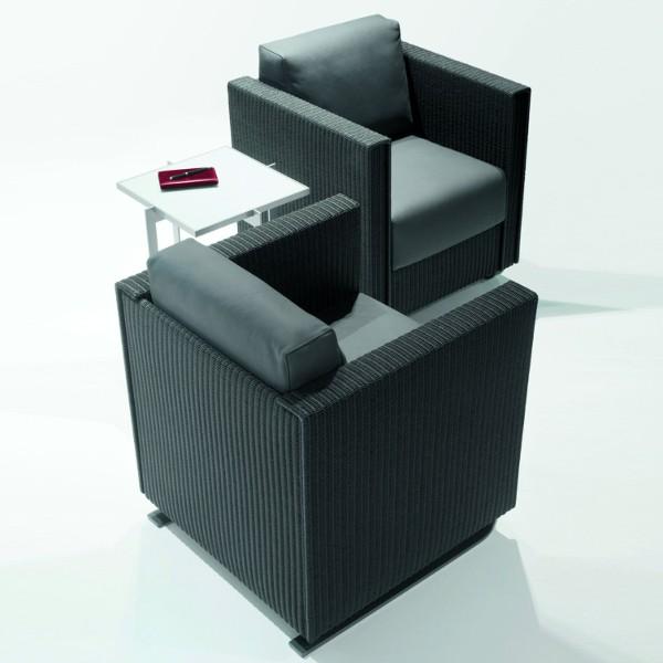 Loft Pur Swing Chair 3