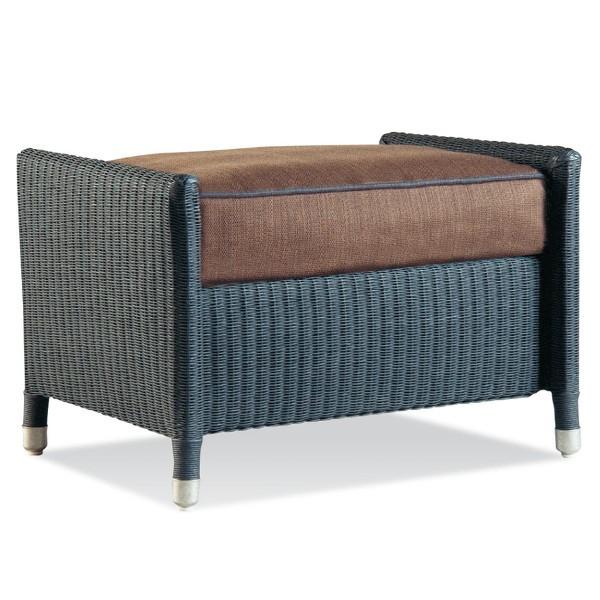 Loge Ottoman Footstool 1