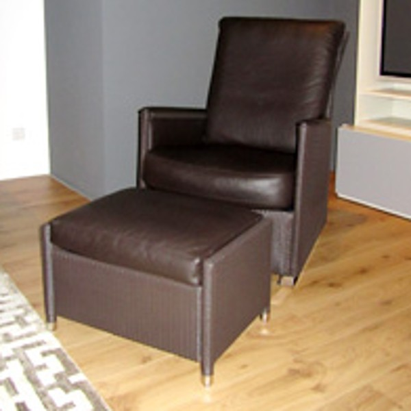 Loge Plus Swing Chair 4