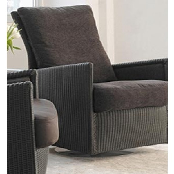 Loge Plus Twist Chair 2