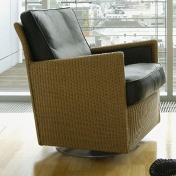 Loge Twist Chair 1