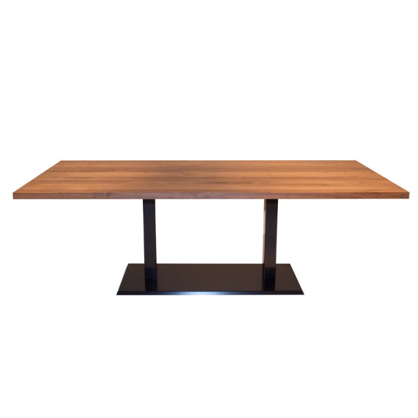 Madeira Table Walnut 1