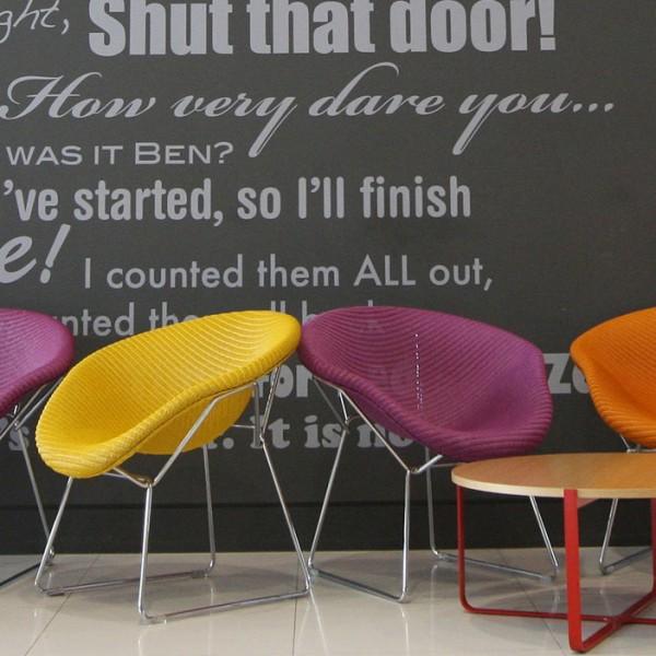 Nemo Chair DG01 7