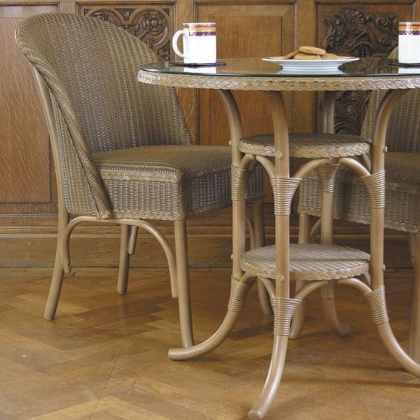Newmarket Chair 8