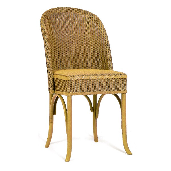 Newmarket Chair 5