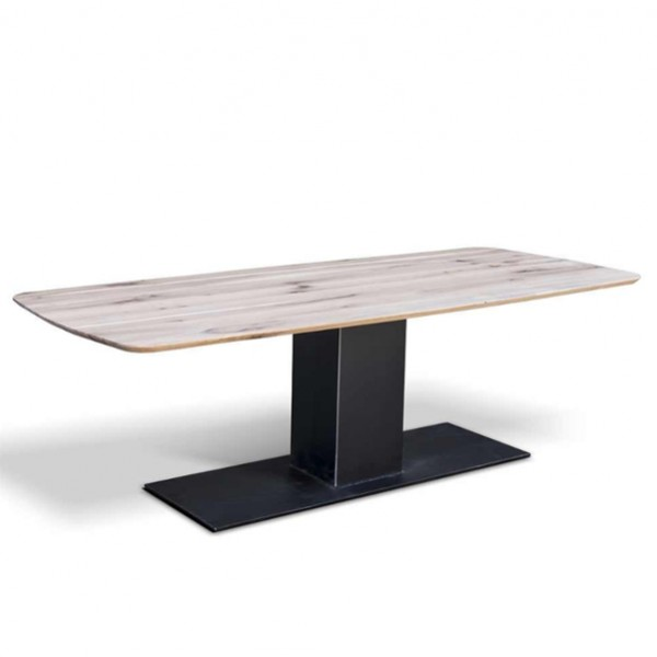 Oslo Table 1