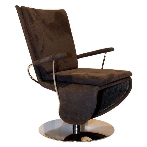 Pivo Chair with Arm Rests 3