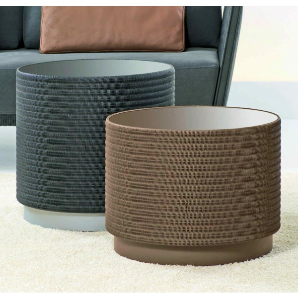 Rolls Side Table 2