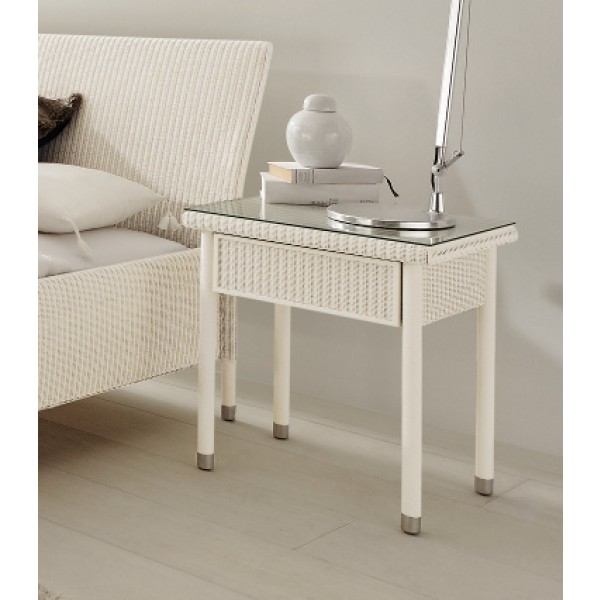 Simplicity Bedside Table 2